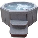 Hot Tub Hire for Holiday Cottages
