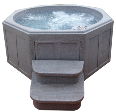 Euro Spa Hot Tub Specifications