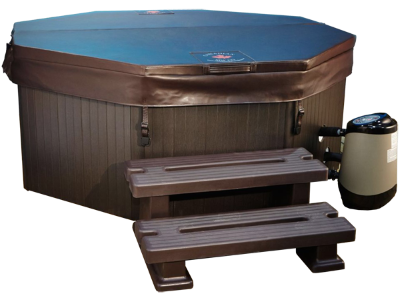 Standard Hot Tub Specifications