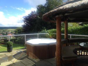 Beeston Hot Tub Hire