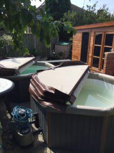 Belper Hot Tub Hire