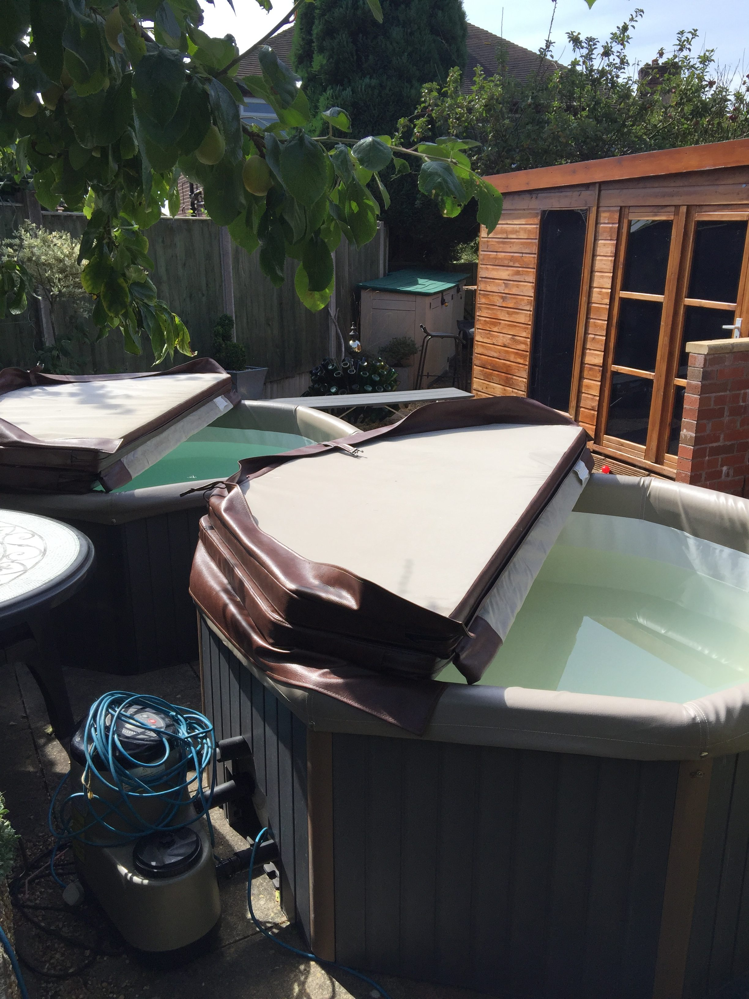 Belper Hot Tub Hire, Cheap, Local Hot Tub Rental Belper, Derby