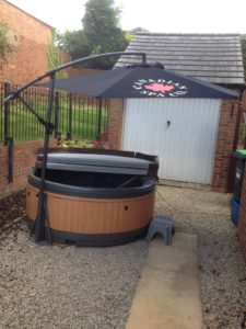 Blaby Hot Tub Hire