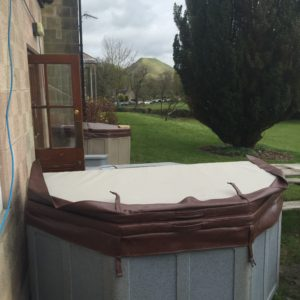 Cosby Hot Tub Hire