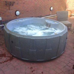 Cossall Hot Tub Hire