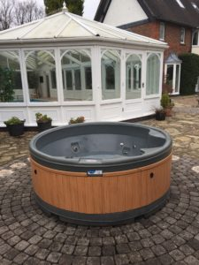 Duffield Hot Tub Hire