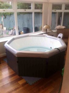 Keyworth Nottinghamshire Hot Tub Hire