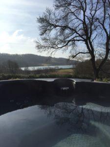 Lichfield Hot Tub Hire