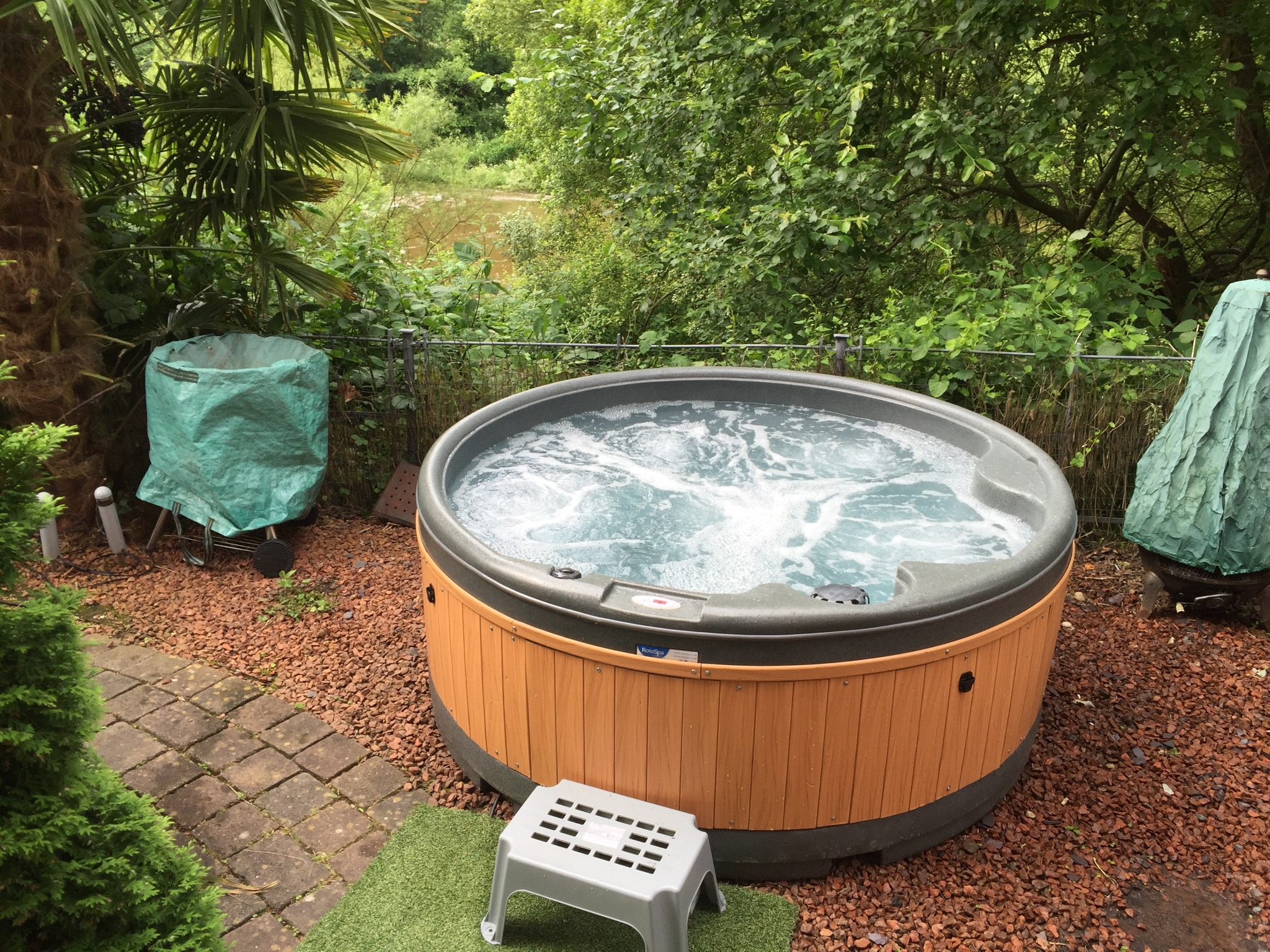 Loughborough Hot Tub Hire Local Hot Tub Rental Loughborough Leicester