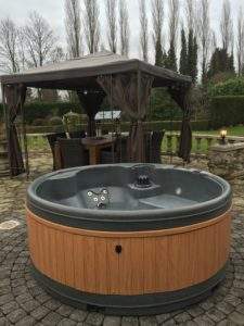 Lutterworth Hot Tub Hire