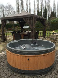 Sutton in Ashfield Hot Tub Hire