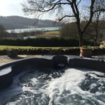 Chesterfield Hot Tub Hire