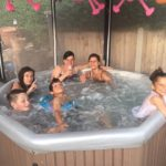 Cheap Hot Tub Hire